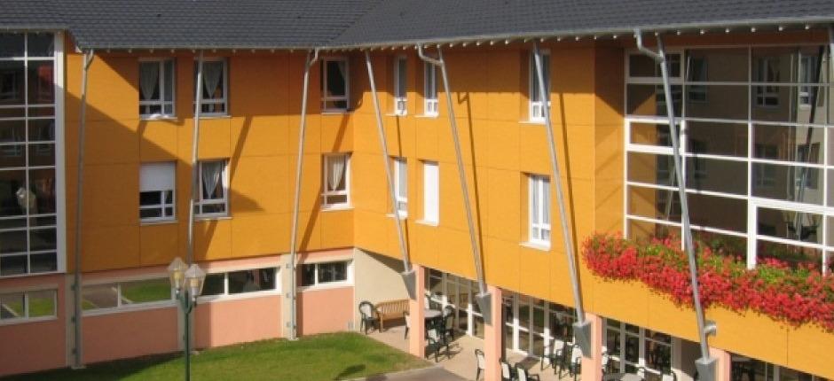 Hôpital local de Digoin (71)