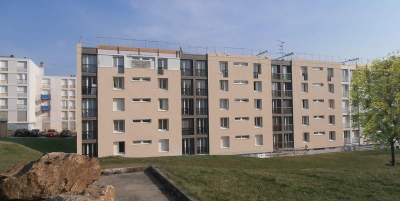 Logements Quartier Zodiaque - Annonay (07)