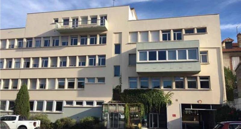 Maison du BTP de la Loire - Saint Etienne (42)