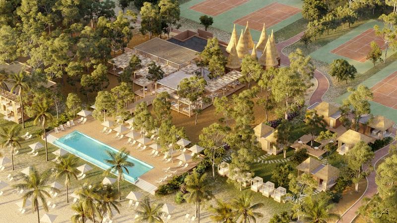 Club Med - Cap Skirring (Sénégal)
