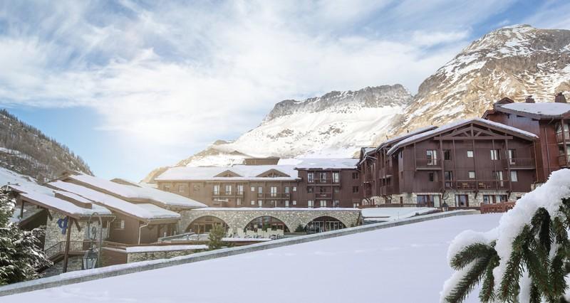 Club Med - Val d'Isère (73)