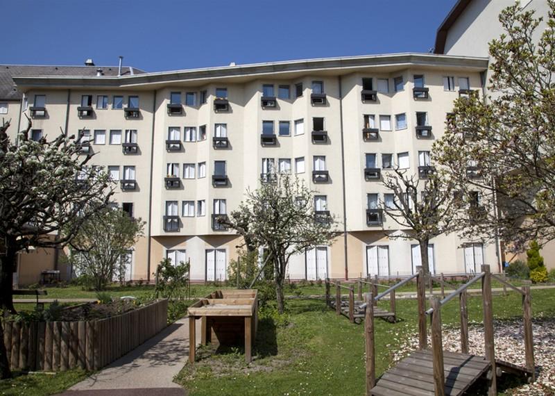 Maison de retraite St-Benoit - Chambery 73
