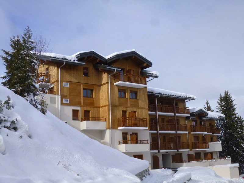 Logements « Le Planteret Ii » - Courchevel 1850 (73)