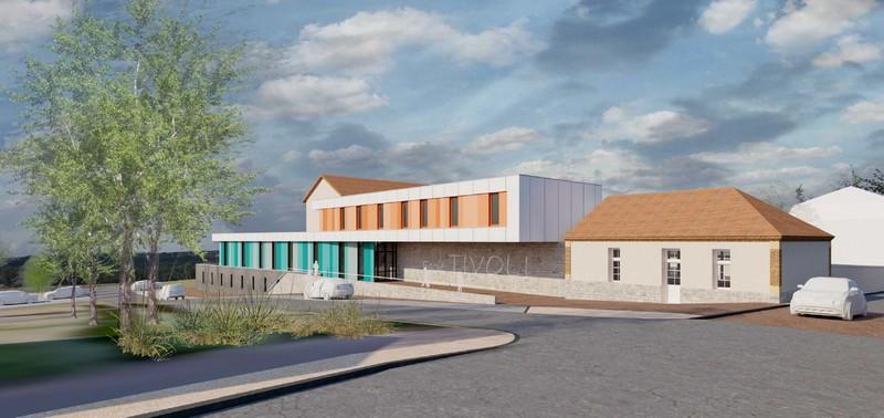 École de Tivoli - Dompierre sur Besbre (03)