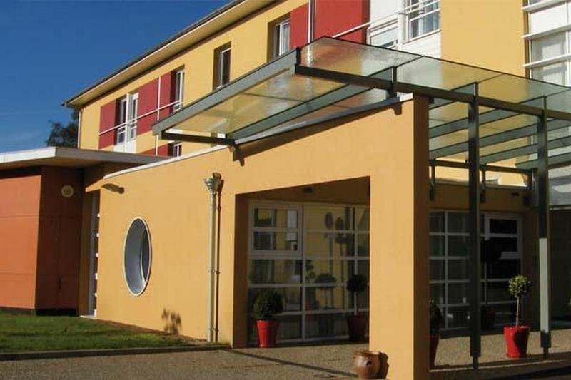 EHPAD, Crèche et Centre Social - Saint-Amand-Puisaye (58)
