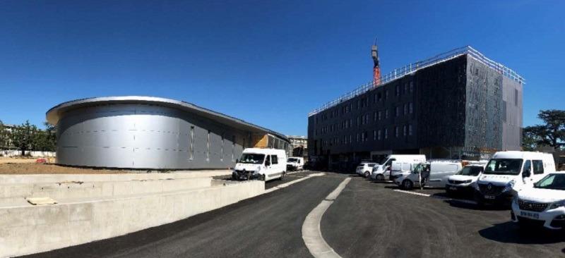 Lycée du Dauphiné - Romans sur Isère (26)