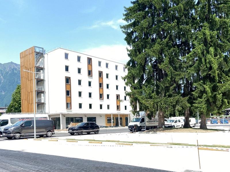 Hotel IBIS - Albertville 73